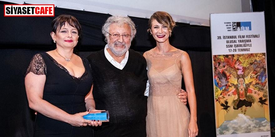 39. İstanbul Film Festivali'nin kazananları belirlendi
