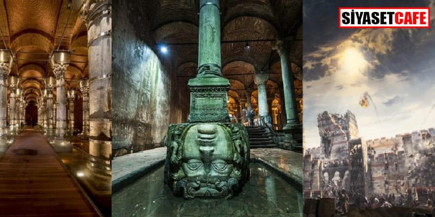 İstanbul'un müzeleri bayramda açık