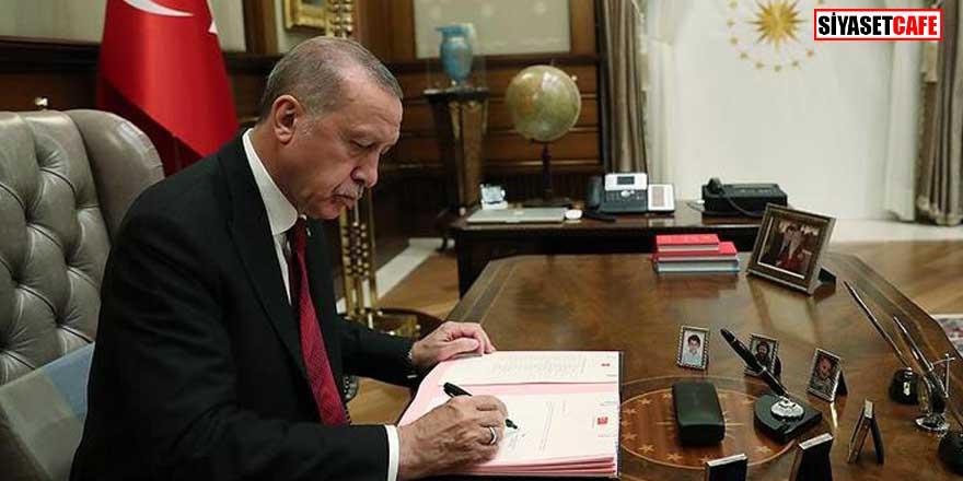 İstanbul Sözleşmesiyle ilgili rapor Erdoğan'a sunuldu!