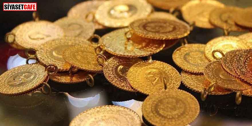 Altın fiyatlarında son durum! Çeyrek altın ne kadar?
