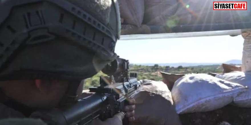 MSB duyurdu: 1 DEAŞ'lı terörist gözaltına alındı