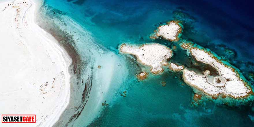 NASA'nın açıklamasından sonra Vali Arslantaş'ta Salda Gölü çağrısı