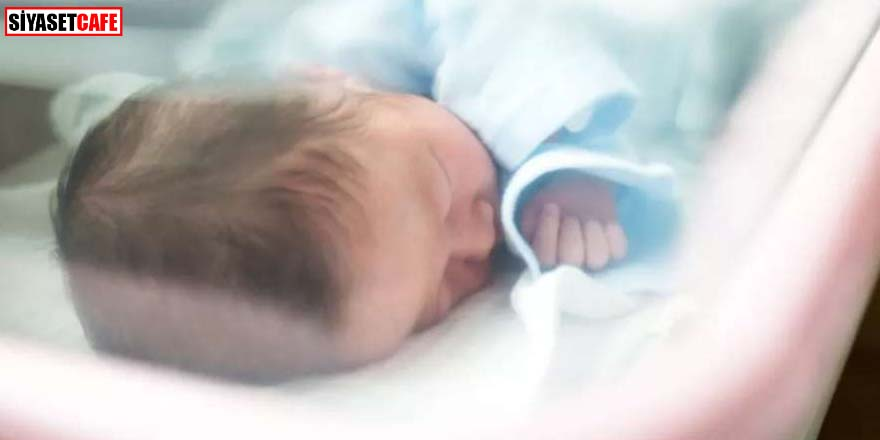 7 günlük bebek koronavirüs sebebiyle yaşamını yitirdi