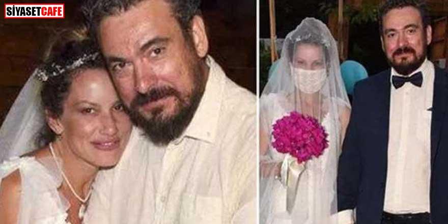 Yıldız Asyalı 1 aylık eşi Kerem Saka'dan ayrıldı