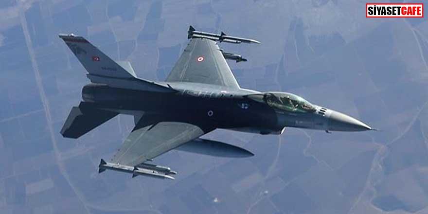 MSB duyurdu: 4 PKK'lı terörist etkisiz hale getirildi
