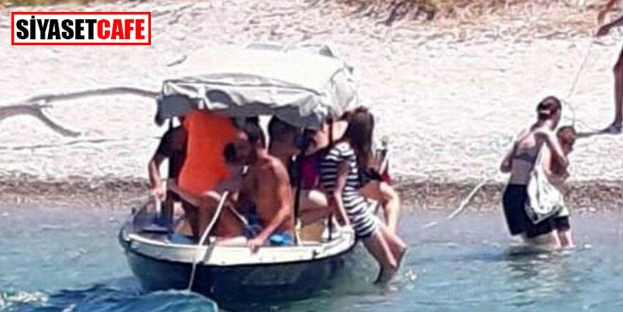 Foça'daki tekne faciasında son dakika gelişmesi
