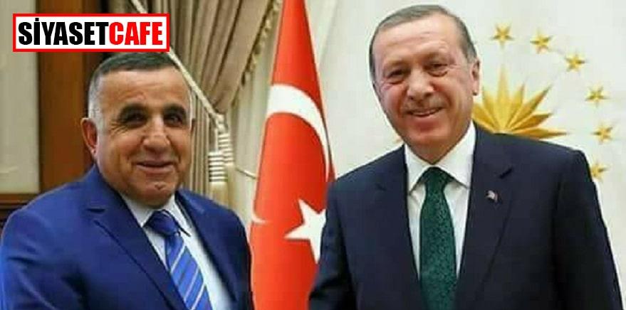AKP'li vekil koronavirüse yakalandı!