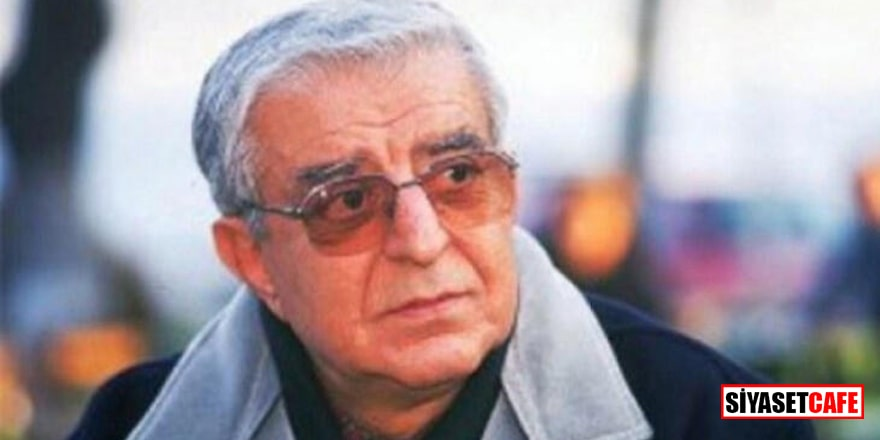 Usta tiyatrocuÜstün Asutay hayatını kaybetti