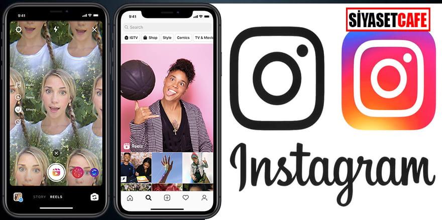 Instagram'dan yeni video uygulaması: Reels
