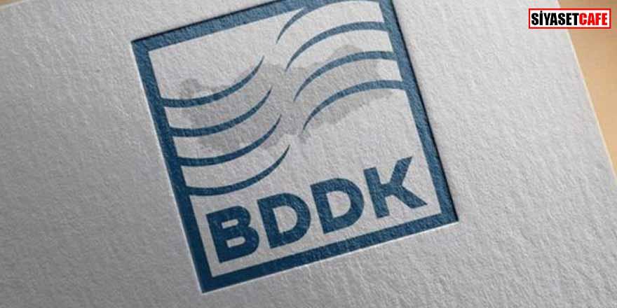 """BDDK'dan kritik """"Türk Lirası"""" hamlesi! Muafiyetleri genişletti"""