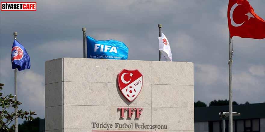 PFDK'dan Trabzonspor'a ceza yağmuru