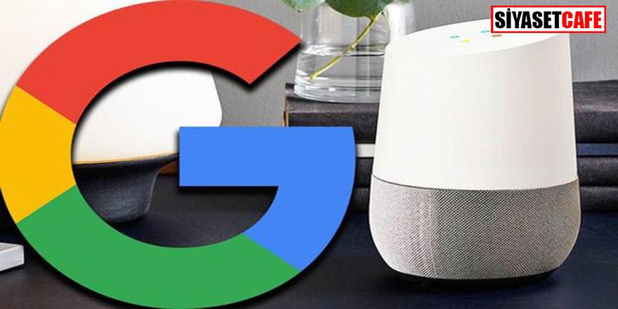 Google yanlışlıkla (!) evleri dinlemiş