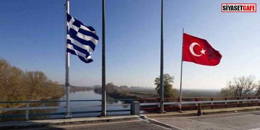 Yunanistan Kipi Sınır Kapısı'nı kapatacağını duyurdu