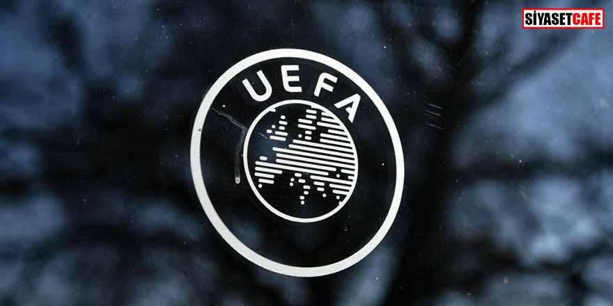 UEFA'dan Galatasaray'a açıklaması! FFP güncellemesi