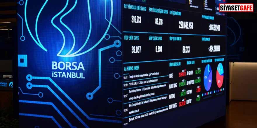 Borsa İstanbul'dan flaş karar! Pazartesiden itibaren...