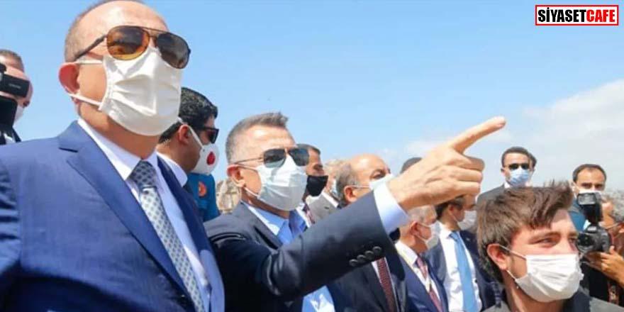 Erdoğan talimat verdi! Türkmen'im diyen herkese vatandaşlık verilecek!