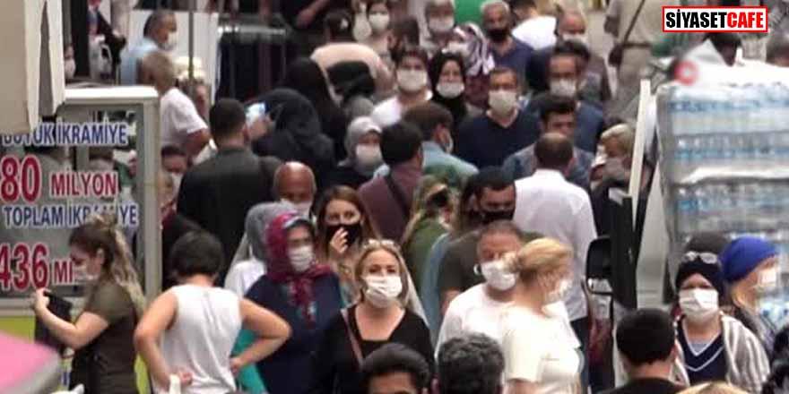 Samsun'da vaka sayısı artınca Valilik yeni tedbirleri duyurdu