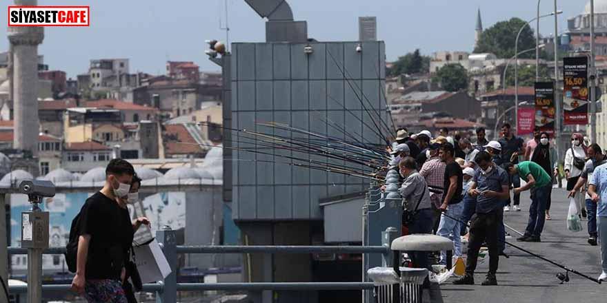 İstanbul'da koronada riskli ilçelerde kısıtlama olacak mı? Valilik toplantı yapacak