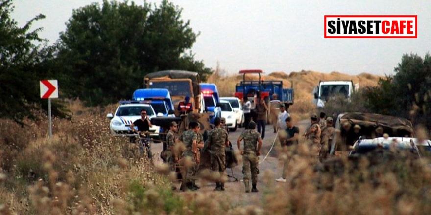 Iğdır'da askeri araç devrildi: 6 yaralı