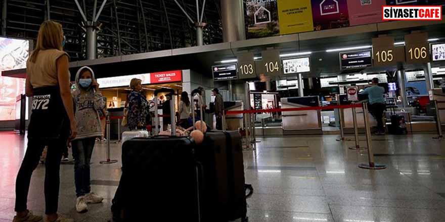 Rusya'dan turizmcilere müjde! Uçuşlar yarın başlıyor