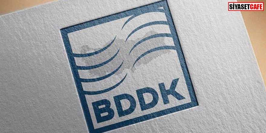 BDDK'dan yeni hamle: Aktif rasyosu esnetildi