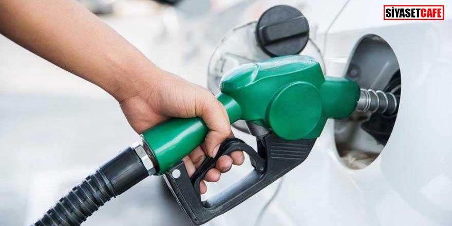 Araç sahiplerini üzen haber: Benzine 15 kuruşluk zam geliyor