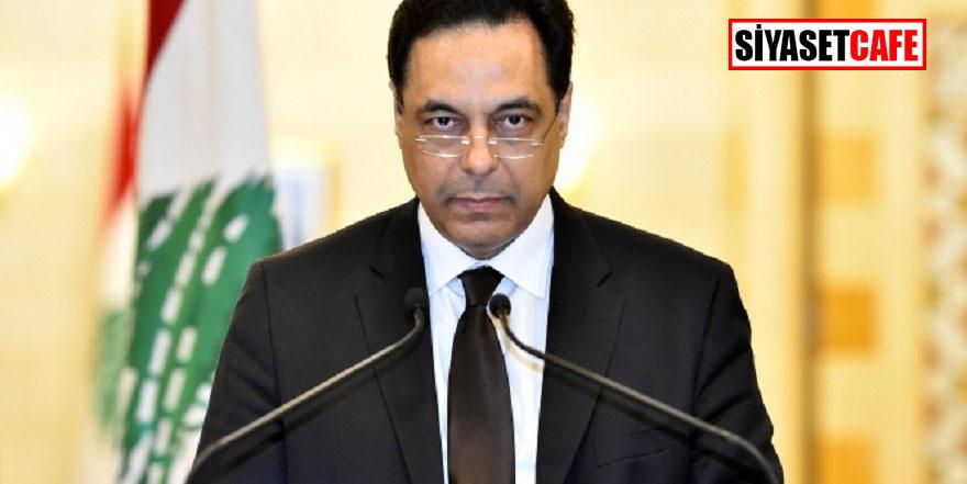 """İstifa eden Lübnan Başbakanı: """"Felaketin sebebi yolsuzluklar"""""""