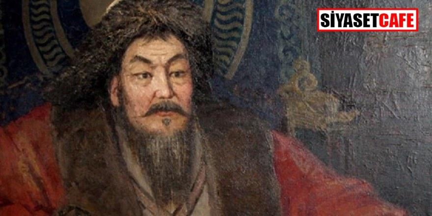 Cengiz Han İslam'a davet edilince ne cevap verdi?