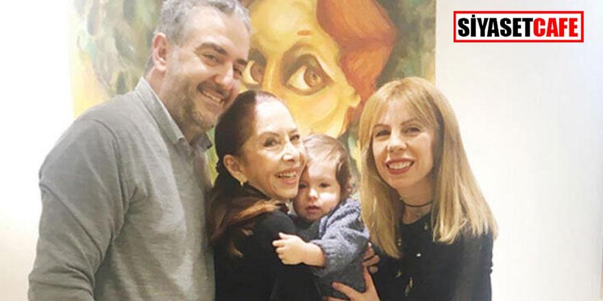 Sanatçı Hümeyra'nın acı günü: 47 yaşındaki oğlunu kaybetti!
