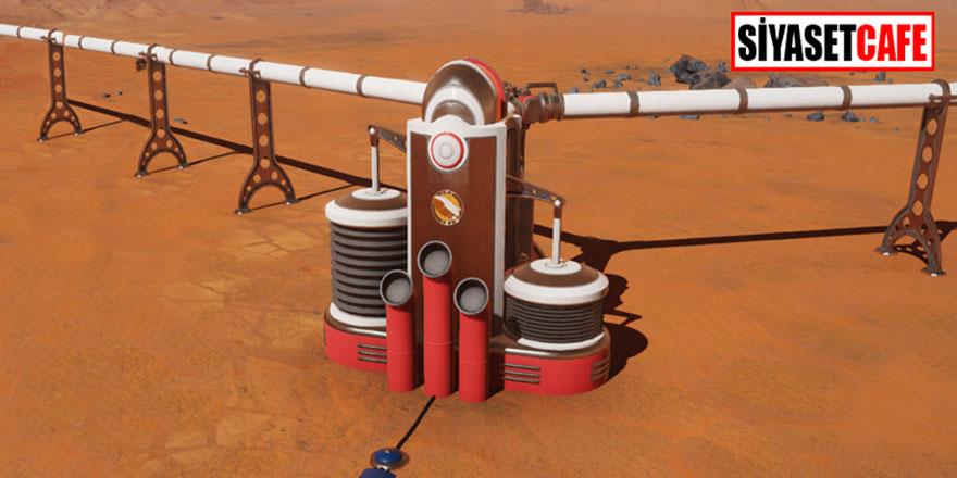 Karbondioksiti oksijene dönüştürmesi için Mars'a yollanan MOXIE bunu başarabilecek mi?