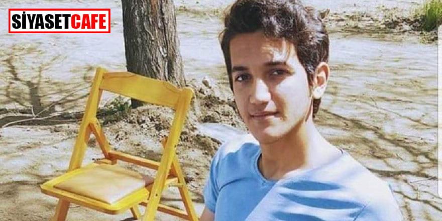 Ak Partili ilçe başkanının oğlu trafik kazasında öldü