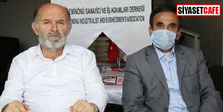 Fatih Sanayici ve İş Adamları Derneği'nden İstanbul Sözleşmesi'ne tepki