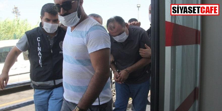 Anne ve kardeş katili vali yardımcısına tutuklama