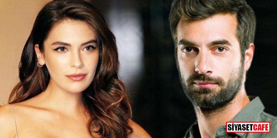 İlker Kaleli, oyuncu Biran Damla Yılmaz ile aşk yaşıyor