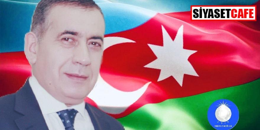 """Turan Partisi: """"Dünyada yeni bir yıldız parlıyor"""""""