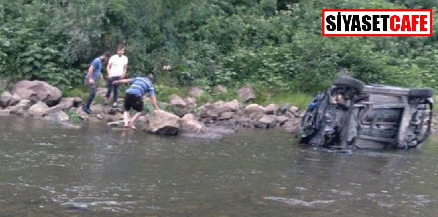 Uzman onbaşı Ordu'daki kazada hayatını kaybetti