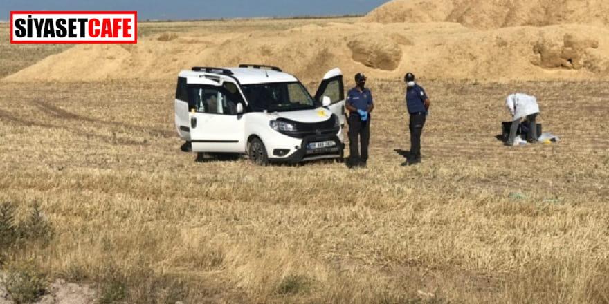 Sivas'ta şantaj cinayeti
