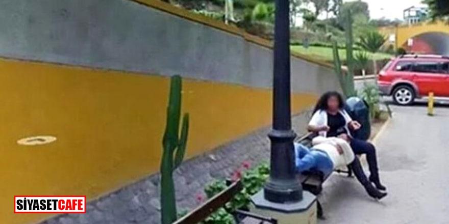 Google Haritalar'da kestirme yol arayan adam aldatıldığını öğrendi