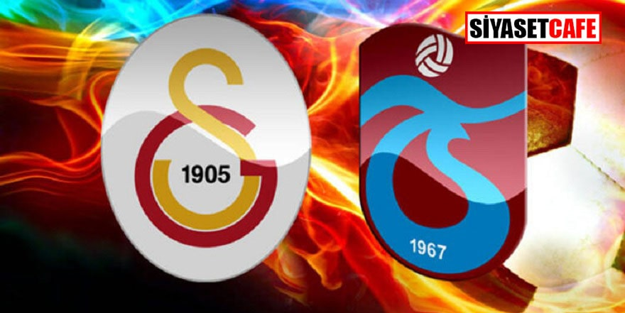 Galatasaray ve Trabzonspor şok oldu: 3 futbolcu pozitif!