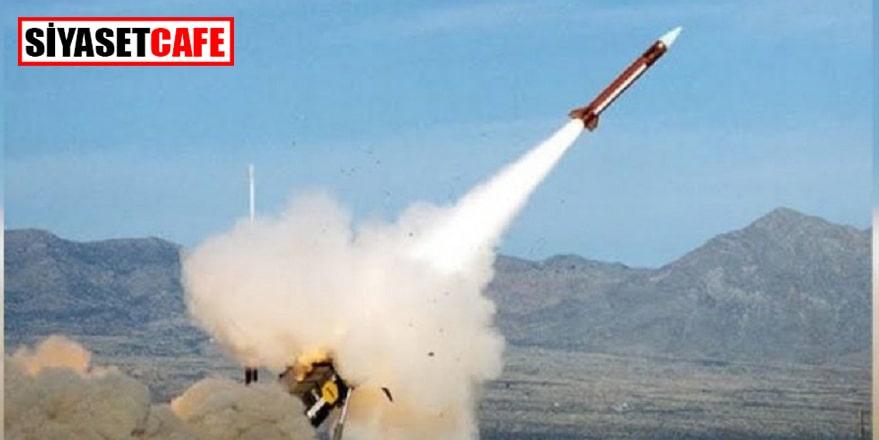 Bağdat Havalimanı'na roketli saldırı gerçekleştirildi!