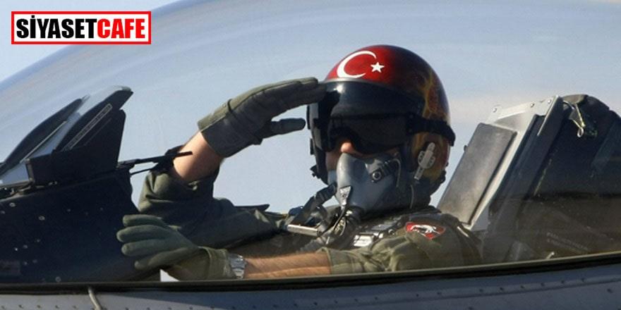 Türk Silahlı Kuvvetleri 143 teröristi etkisiz hale getirdi
