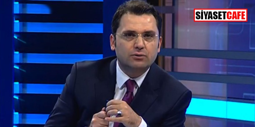 FETÖ'cü firari spiker Erkan Akkuş yakalandı