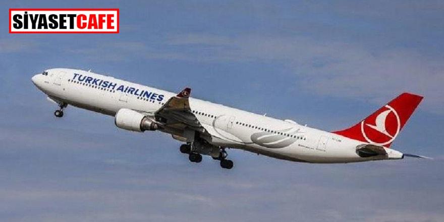 THY açıkladı! Hafta sonu uçuşu olan yolcular ne yapacak?