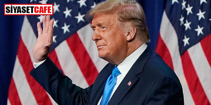 Başkanlık seçimini kaybeden Trump, 2024'te yeniden aday olacak