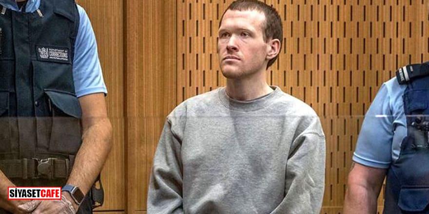 Yeni Zelanda'da cami katliamcısına müebbet hapis cezası verildi