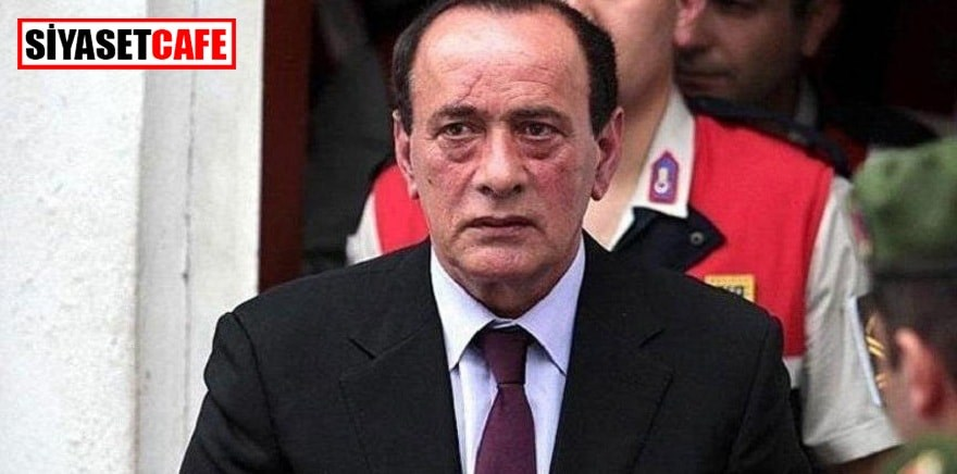 20 ay hapis cezası alan Alaattin Çakıcı'dan ilk açıklama!