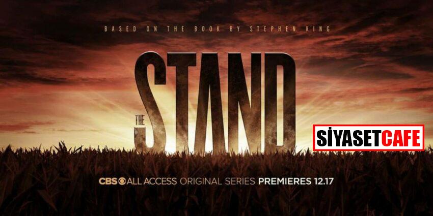 Stephen King'in pandemiyi anlatan romanından uyarlanan Mahşer (The Stand)'den beklenen fragman geldi