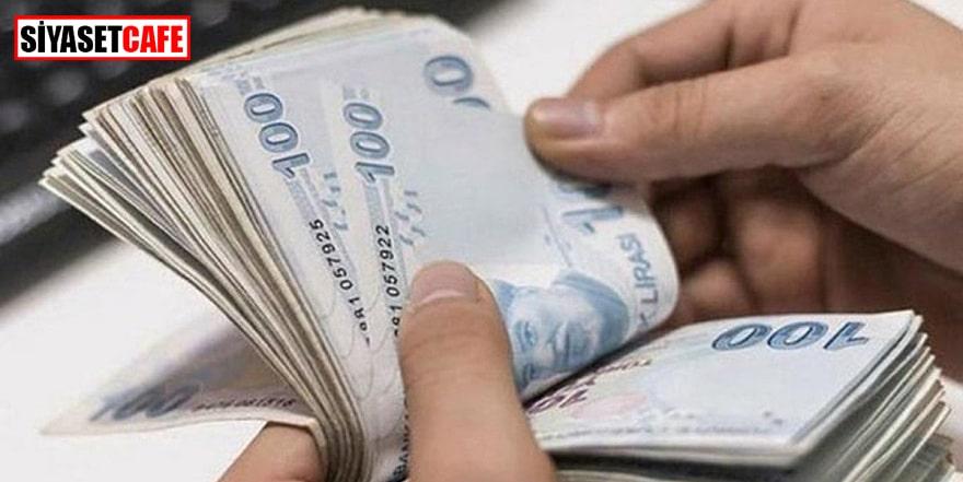 Emekli maaşını taşıyana 2.550 TL'ye kadar ödeme!