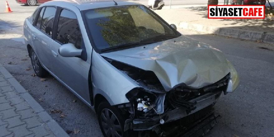 Muğla'da KPSS kazası