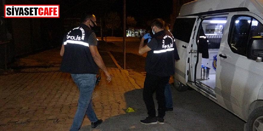 Elazığ'da aile dehşeti